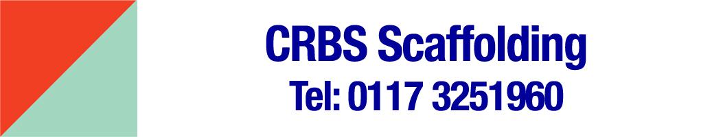 CRBS Scaffolding Bristol