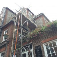 Various Scaffold (1)