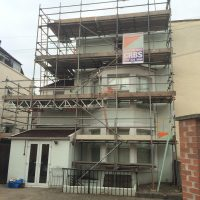 Various Scaffold (2)